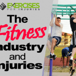 The Fitness Industry and Injuries