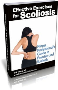The Most Effective Exercises For Scoliosis