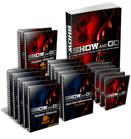 Show_and_Go_Review