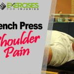 Bench Press Shoulder Pain