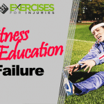 Fitness Education Failure