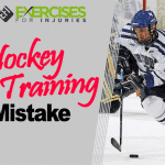 Hockey Training Mistake