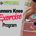 Runners Knee Exercise Program