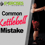 Common Kettlebell Mistake