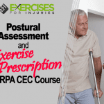 Postural Assessment and Exercise Prescription BCRPA CEC Course