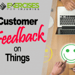 Customer Feedback on Things
