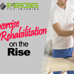 Exercise Rehabilitation on the Rise