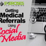 Getting Medical Referrals Using Social Media