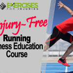 Injury-Free Running Fitness Education Course