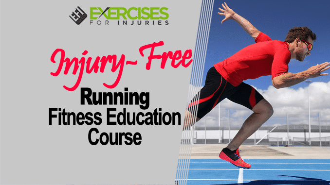 Injury-Free Running Fitness Education Course copy