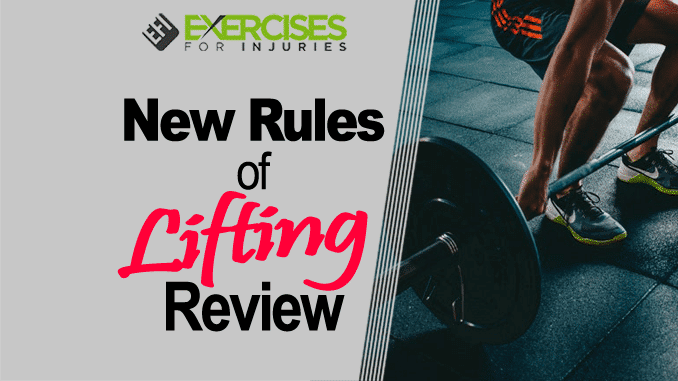 New Rules of Lifting Review copy