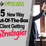 5 New Way Out-Of-The-Box Client Getting Strategies