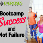 Bootcamp Success and Not Failure