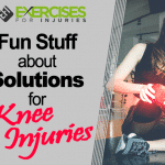 Fun Stuff About Solutions for Knee Injuries