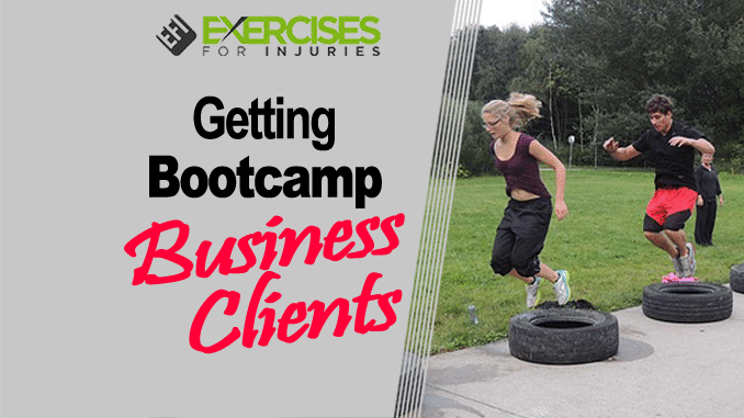 Getting Bootcamp Business Clients copy