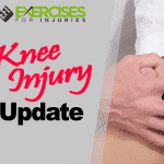 Knee Injury Update