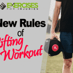 New Rules of Lifting Workout
