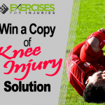 Win a Copy of Knee Injury Solution