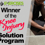 Winner of the Knee Injury Solution Program