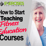 How To Start Teaching Fitness Education Courses