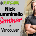 Nick Tumminello Seminar in Vancouver