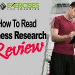 How To Read Fitness Research Review