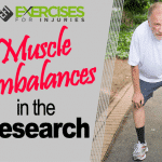 Muscle Imbalances in the Research