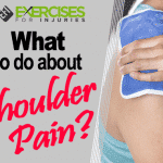 What to do about Shoulder Pain?