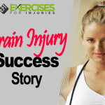 Brain Injury Success Story