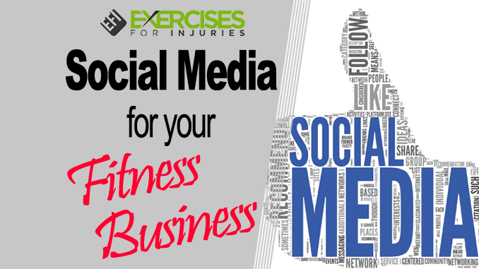 Social Media for Your Fitness Business