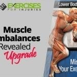 Muscle Imbalances Revealed Upgrade