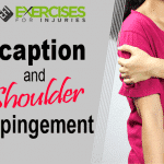 Scaption and Shoulder Impingement