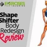 Shape Shifter Body Redesign Review
