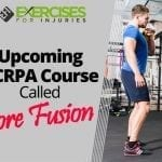 Upcoming BCRPA Course Called Core Fusion