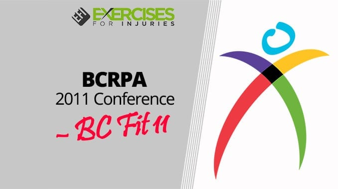 BCRPA 2011 Conference BC Fit 11
