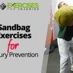 Sandbag Exercises for Injury Prevention