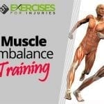 Muscle Imbalance Training