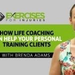 How Life Coaching Can Help Your Personal Training Clients