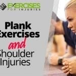 Plank Exercises and Shoulder Injuries