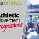 Athletic Movement Progressions