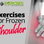 Exercises for Frozen Shoulder