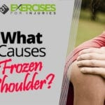 What Causes Frozen Shoulder?
