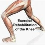 Exercise Rehabilitation of the Knee