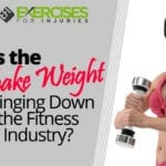 Is the Shake Weight Bringing Down the Fitness Industry?