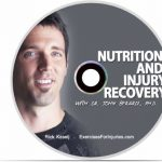 John Berrardi on Nutrition and Injuries Part 2