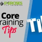 Core Training Tips