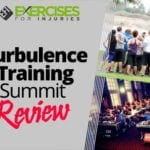 Turbulence Training Summit Review