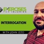 John Izzo Interrogation