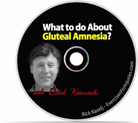 What-to-do-About-Gluteal-Amnesia-with David-Weinstock