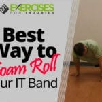 Best Way to Foam Roll Your IT Band